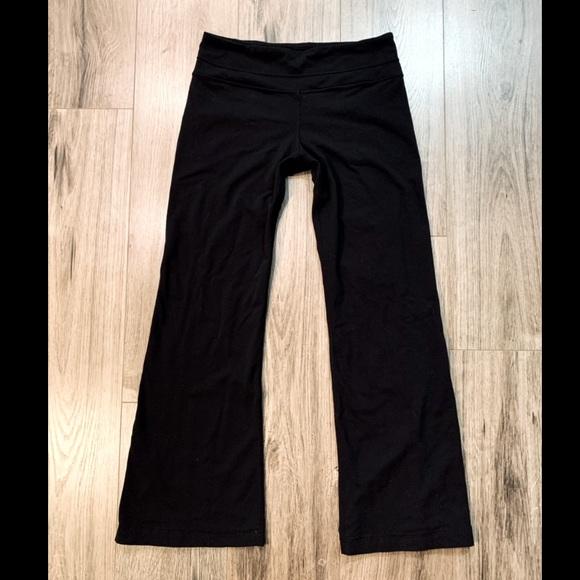 Lululemon Luon Flare Pant (Regular Length)